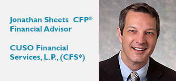 CFS Financial Advisor at UFCU Receives CFP® Designation