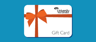 Purchase a Visa® gift card this holiday season.
