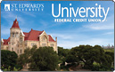 St. Edward's University Alumni Association Great Rate VISA® card